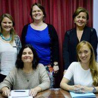 Fern�ndez Sagasti se reuni� con autoridades del �rea de Salud chilena