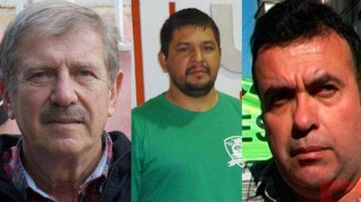 Un triunvirato conducirá CGT Regional Paraná