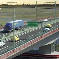 Preocupaci�n del Concejo por el Puente Santa Fe � Santo Tom�