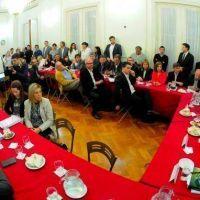 Que no se corte: legisladores quieren discutir el Presupuesto 2017 con m�s ministros