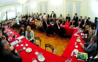 Que no se corte: legisladores quieren discutir el Presupuesto 2017 con más ministros