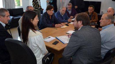 Plan maderero: el Gobierno busca el apoyo de ambientalistas
