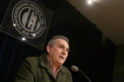 Cruce entre Ferraresi y municipales: la CGT se mete en el conflicto local