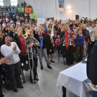 Alberto Rodr�guez Sa� valor� a Per�n y a la inclaudicable resistencia peronista