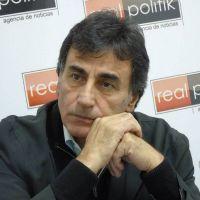 Eslaiman, sobre la posible renuncia de Cenz�n: �Lo vi m�s afuera que adentro�