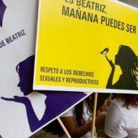 Aborto no punible: para Amnist�a Internacional la no adhesi�n es �un grave retroceso para las mujeres�