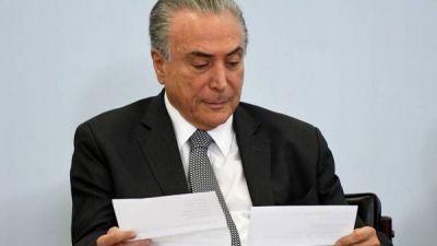 Brasil ya tiene más de 12 millones de desocupados