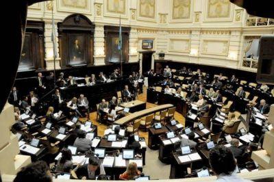 """El FpV propuso """"rondas de discusión presupuestaria"""" de varios ministros"""