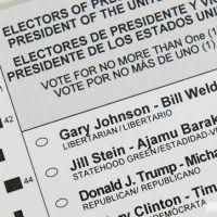 Buenas se�ales para Clinton en la votaci�n por anticipadoM�s de 13,4 millones de estadounidenses votaron en decenas de estados del pa�s, y datos oficiales apuntan a una clara ventaja de Clinton a nivel nacional y en estados clave.
