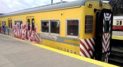Señaleros paralizaron el Urquiza por conflicto con Metrovías
