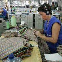 M�s despidos sacuden a las textiles