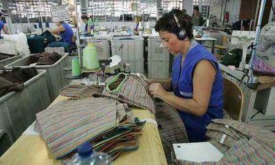 Más despidos sacuden a las textiles