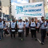 Miles de docentes eligen hoy a la nueva conducci�n de la UNTER