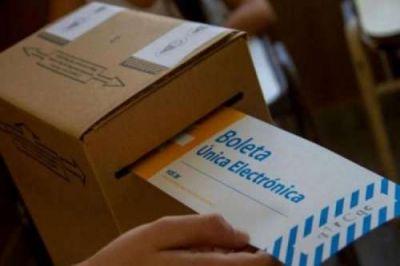 El Gobierno nacional busca imitar el sistema de voto electrónico salteño