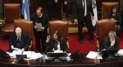 El PRO ya tiene los votos para aprobar la nueva policia de Larreta