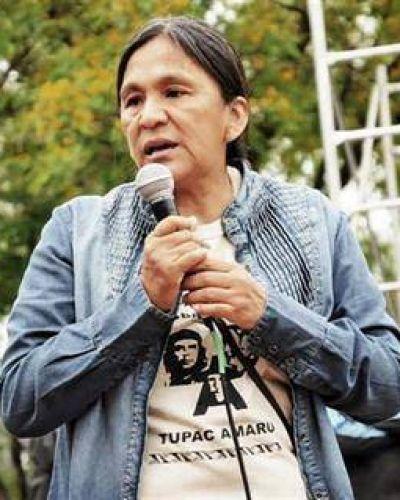 Un organismo de la ONU pidió la liberación de Milagro Sala