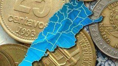 Bono de fin año: Misiones, Tucumán, Salta, Corrientes, San Juan y San Luis pagarán el incentivo