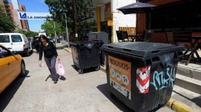 Las empresas tendrán que trasladar su propia basura