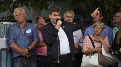 Belich reelecto al frente de la CGT rionegrina