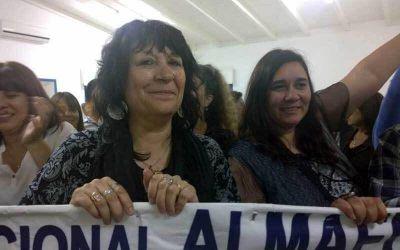 UNTER: de la mano de Patricia Cetera, la Azul retuvo la conducción provincial