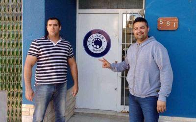 SUTCAPRA Río Negro inauguró su nueva sede en Viedma