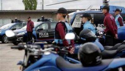 Las exigencias del FpV para acompañar la creación de la policía