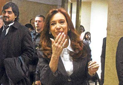 CFK declara mañana en la causa que definirá su futuro en la Justicia