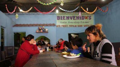 Se profundiza la brecha social y económica en el conurbano bonaerense