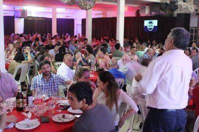 """Blas Hoyos: """"El gobierno es incapaz de ser la solución al tema narco, porque es parte del problema"""""""