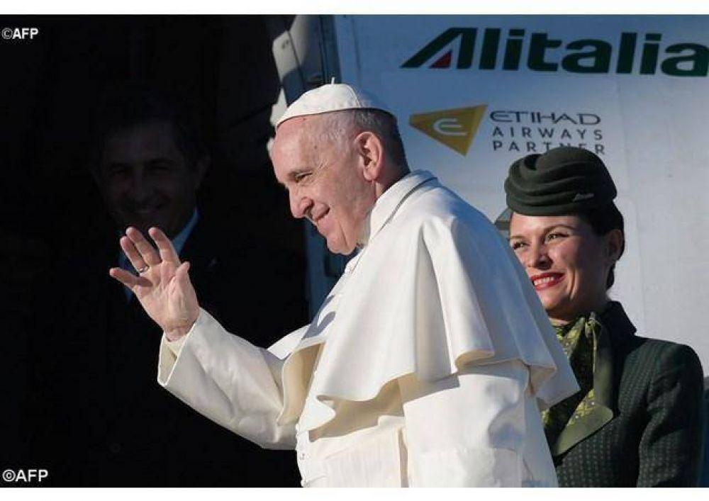 Suecia: católicos y luteranos esperan con alegría al Papa Francisco