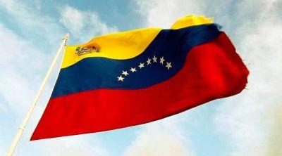 Venezuela: Iglesia exhorta a iniciar hoy diálogo nacional para evitar más violencia