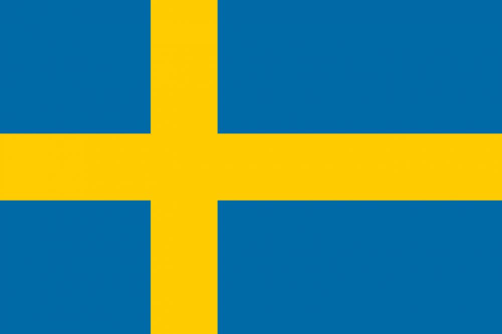 Programa del viaje del papa Francisco a Suecia