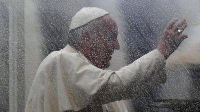 El Papa en Lund y el ecumenismo de la caridad