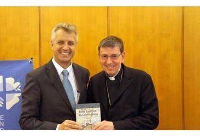 Secretario General de la Federación Luterana Mundial: gran entusiasmo ante histórica cita en Suecia con el Papa Francisco