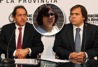 Desde la Coalición Cívica aseguran que Scioli sabía de las presuntas maniobras de corrupción