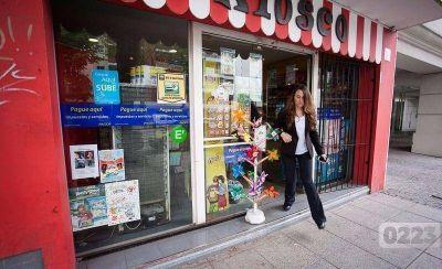 Kiosqueros piden respuestas a Cambareri por los problemas con la carga de Sube