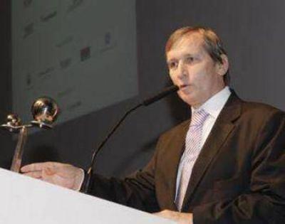 Falleció el CEO argentino de Loma Negra