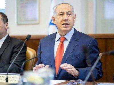 Netanyahu anuncia viajes a Australia, Singapur y Kazajstán, nunca visitados por un primer ministro israelí