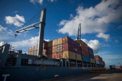 Comercio exterior de Mar del Plata: una balanza desfavorable