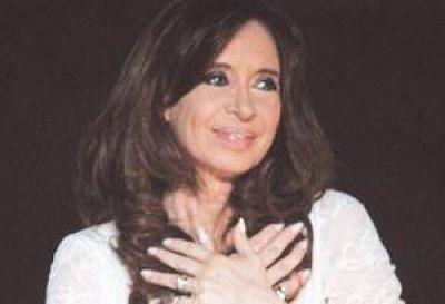 Acompañada por la militancia, Cristina vuelve a declarar hoy en Comodoro Py