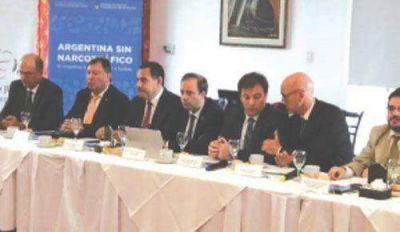La región analiza un plan de seguridad en el transporte