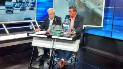 Agua contaminada y Servicio Penitenciario, ejes del debate