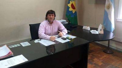 Concejal de Avellaneda detenido porque manejaba ebrio fue suspendido de un ministerio
