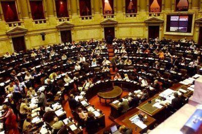 La izquierda denuncia aumento salarial del 63,6% para los legisladores y kirchenristas le salen al cruce