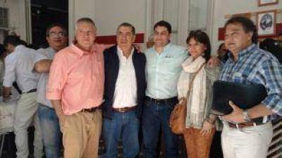 La Convención radical sesionó con duras críticas a Manzur