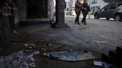 Bariloche piensa en una app para reducir la basura de las calles