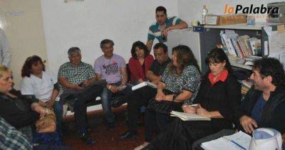 Paritarias Municipales: El Ejecutivo presentó una nueva propuesta a los gremios