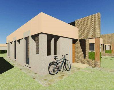 Maderna impulsa un moderno sistema de construcción de viviendas ecológicas