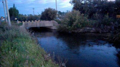 Harán obras en el P2 para evitar nuevas inundaciones