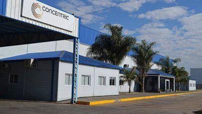 45 despidos en una metalúrgica de Chivilcoy